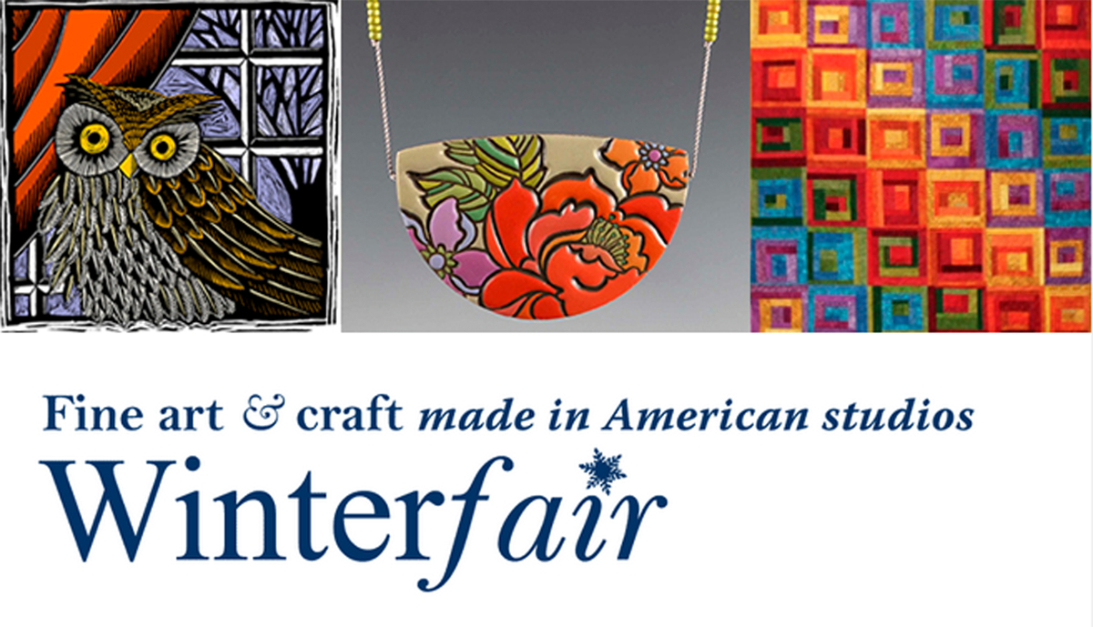Winterfair art show columbus for Art and craft shows in ohio